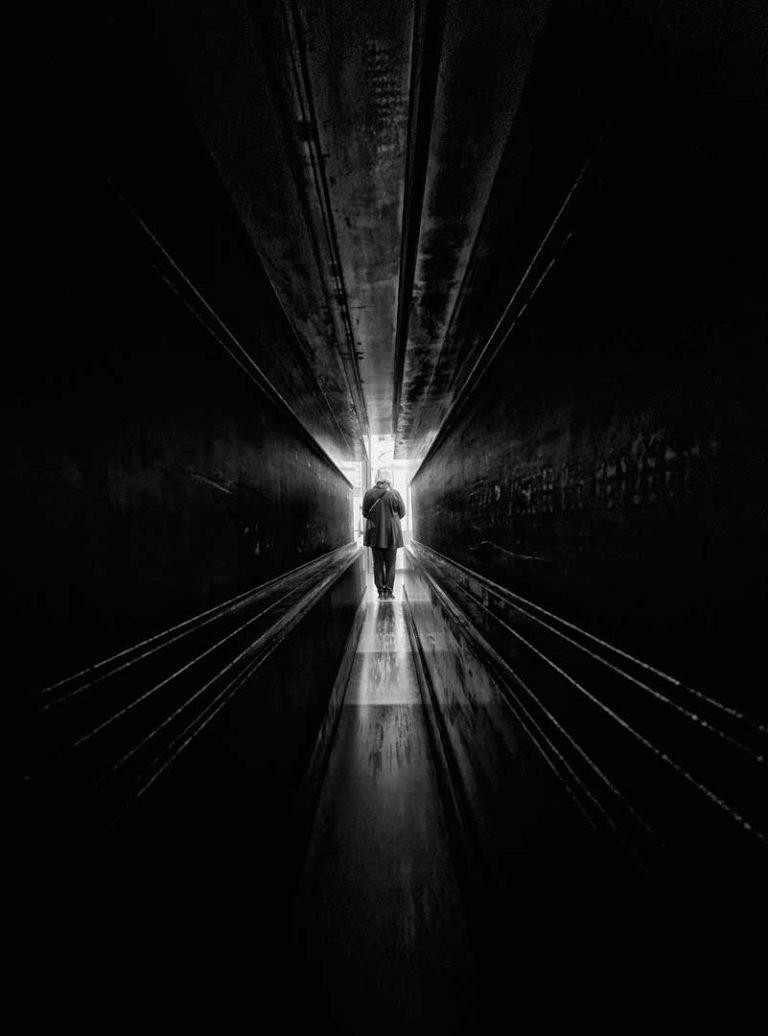 Metal Tunnel