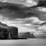 Clouds over Färöer