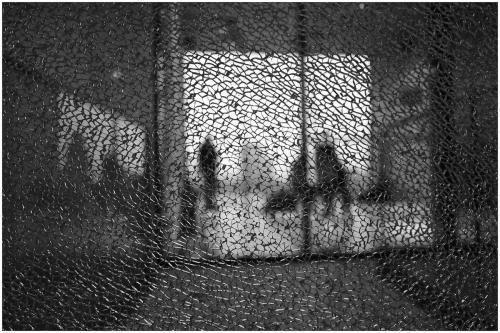 Marc De Knuydt - Glasbruch