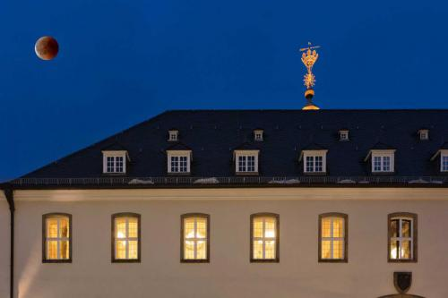 Die Stadt Siegen