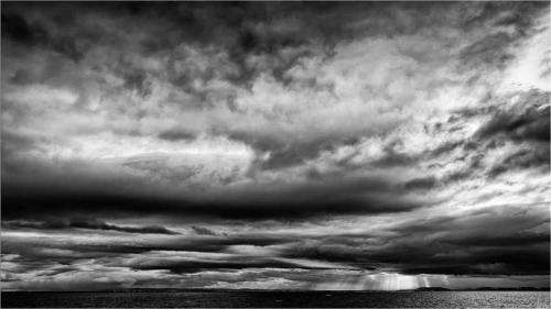Wetter in der Barentssee
