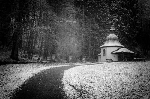 Waldenburger Kapelle
